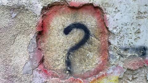 Adoptive Mum: Questions, Questions, Questions!
