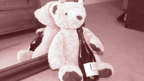 Parents Driven to Drink by Class Bear
