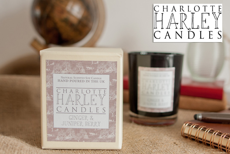 Charlotte Harley Candles Box