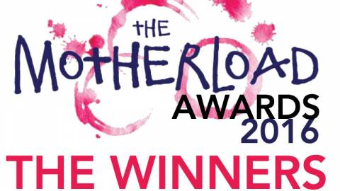The Motherload Award Winners 2016