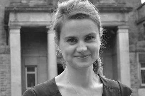 No More – A Poem for Jo Cox
