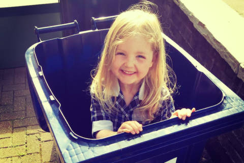 Kids in Bins and Other Questionable Practices