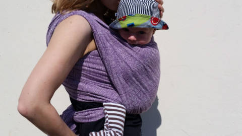 The Motherload Guide to: Baby Carriers