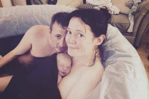 Hypnobirthing: Smug-free, Imperfect, Positive Birth