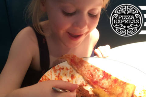 The Motherload Guide: Pizza Express