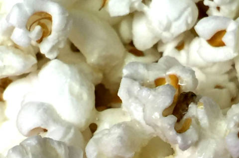 The Motherload Guide to: Making Popcorn