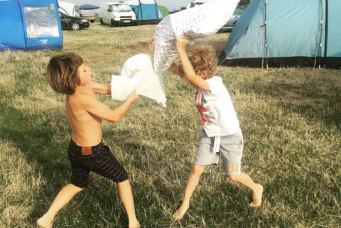 The Motherload Guide To: Camping With Kids