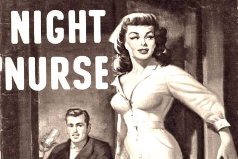 OMG! The Olivers Have Hired a Night Nurse!