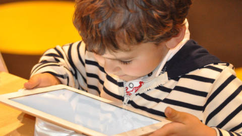 The Motherload Guide: Top Five Apps For Toddlers