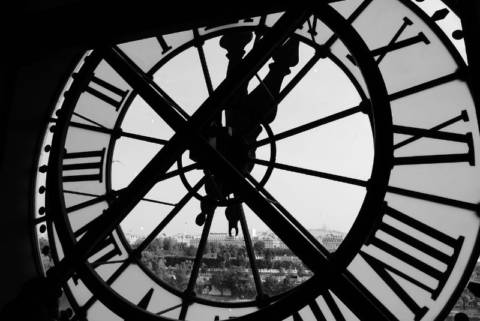 Ten Parenting Hacks to Survive the Clocks Change