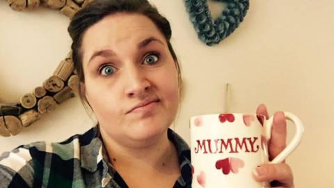Becoming Mumsy: When Did I Become the Stereotype?