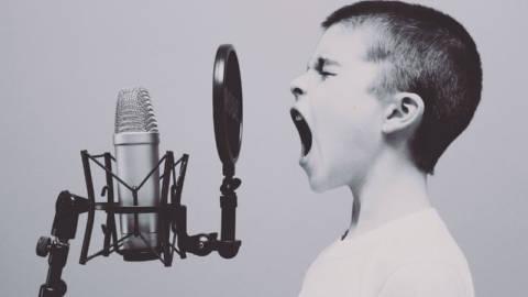 Stop Shouting!