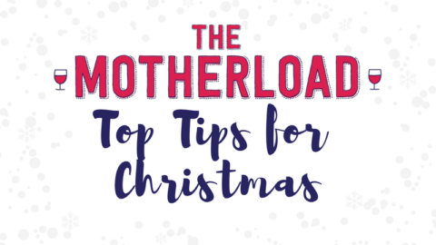 MOLO Video: The Motherload's Top Tips for Christmas