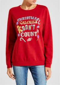 Matalan calories Jumper