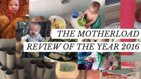 The Motherload Review of the Year 2016