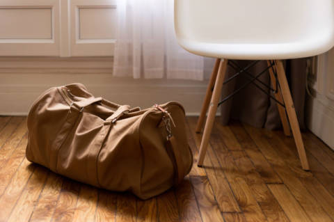 MOLO Advice: What to Pack in Your Hospital Bag