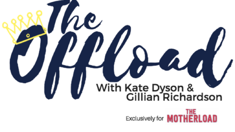 The Offload: Episode 1 – 'Meet The Chin Twins'