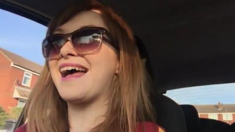 MOLO Video: Bouncy Castle Group (Ed Sheeran parody)