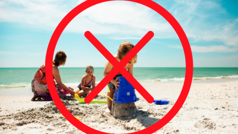 Is Your Family Holiday Worth a Criminal Record?