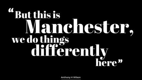 #WeStandWithManchester
