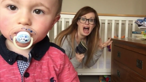 MOLO Video:  Rag 'n' Bone Man Parenting Parody