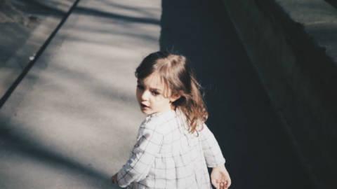 Mummy, I Run Like a Girl!