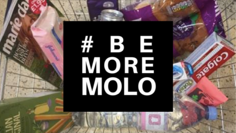#BeMoreMOLO: A Molo In Need!