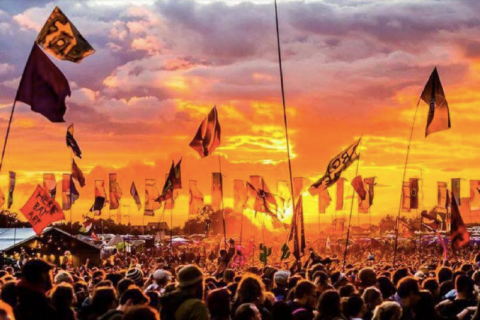 Mosh Pits to Sandpits; My Ever Evolving Love of Festivals