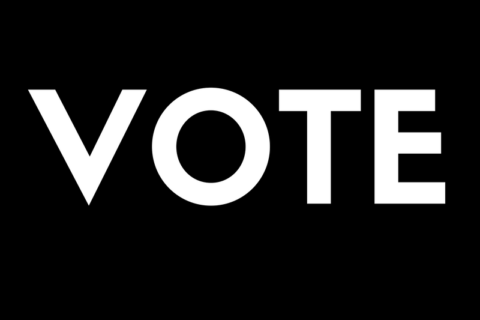 Your Vote is POWERFUL; Please Use It!