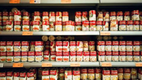 The Reality of Foodbanks