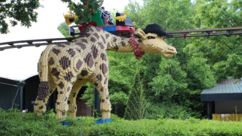 The Motherload Guide to: Legoland Windsor