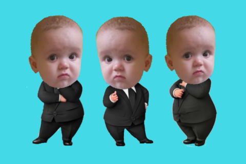 Why Babies Are Like Bad Bosses