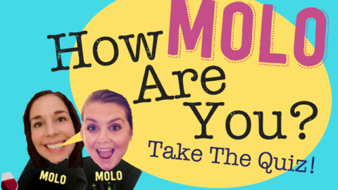 Quiz: How MOLO Are You?