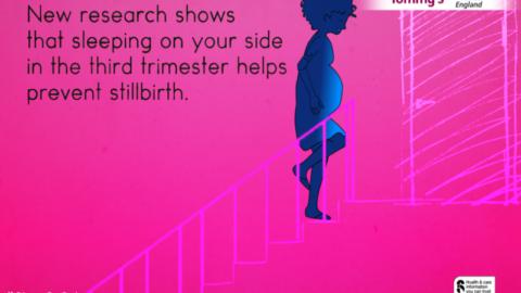 #SleepOnSide: Why we Need to Talk About Stillbirth