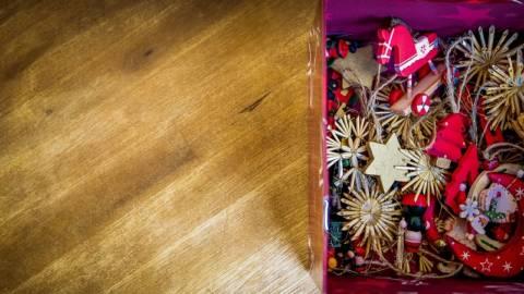 Ten Super Cheap Christmas Activities