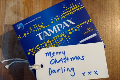 20 Random Christmas Gifts MOLOs Really Received