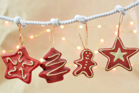 The Joy of Making Family Christmas Traditions