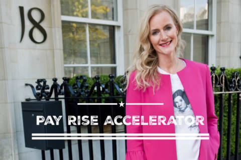 The Motherload Guide to: the Pay Rise Accelerator