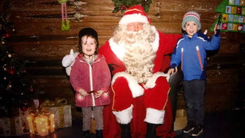 The Motherload Guide to: Willows Farm Santa Spectacular