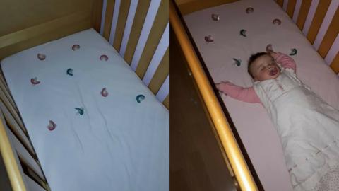 MOLO Parenting Hack: The Ten Dummy Trick