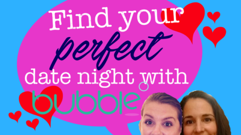 MOLO Quiz: Find Your Perfect Date Night, With Bubble
