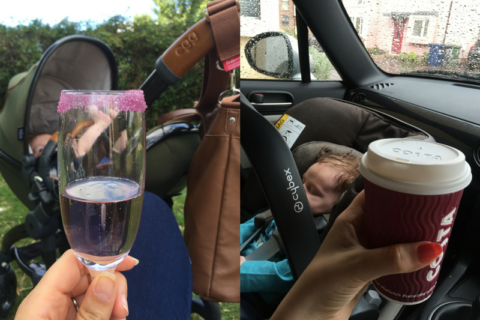 Maternity Leave: Expectation Versus Reality