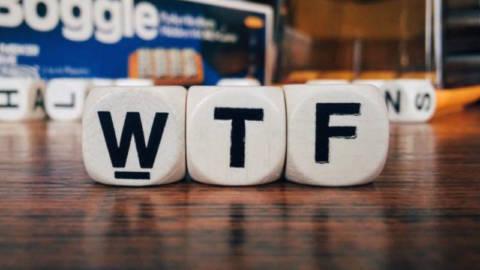 Why I Will Teach My Son to Swear Properly