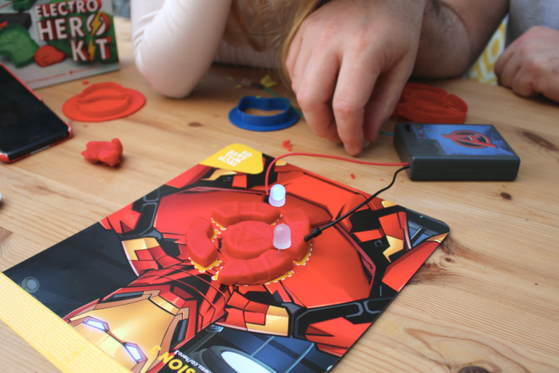 Tech Will Save Us Electro Hero Kit Review