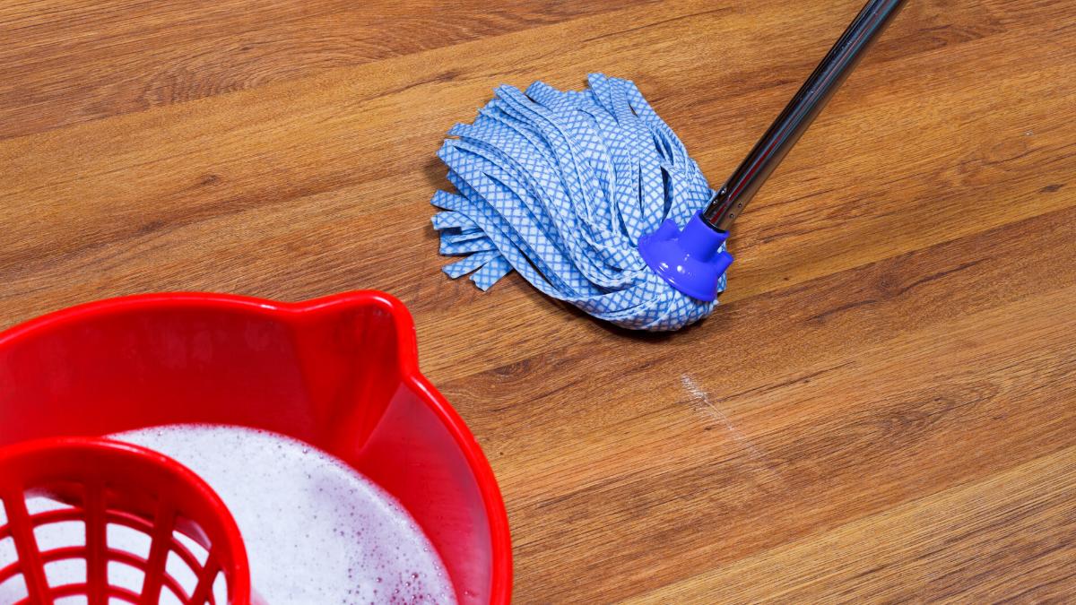 How To Maintain Laminate Flooring?