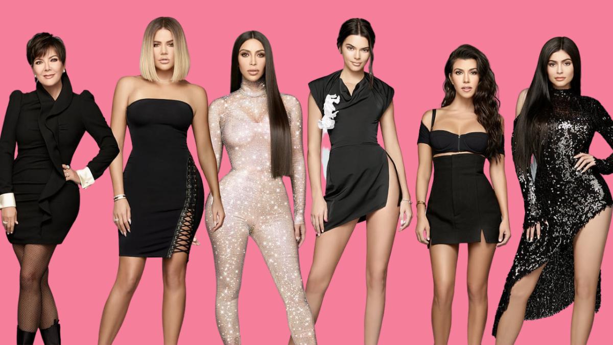 The Kardashians: Are They Actually Fellow MOLOs?