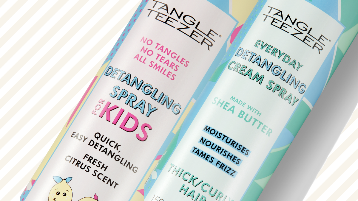 Tangle Teezer Detangling Spray