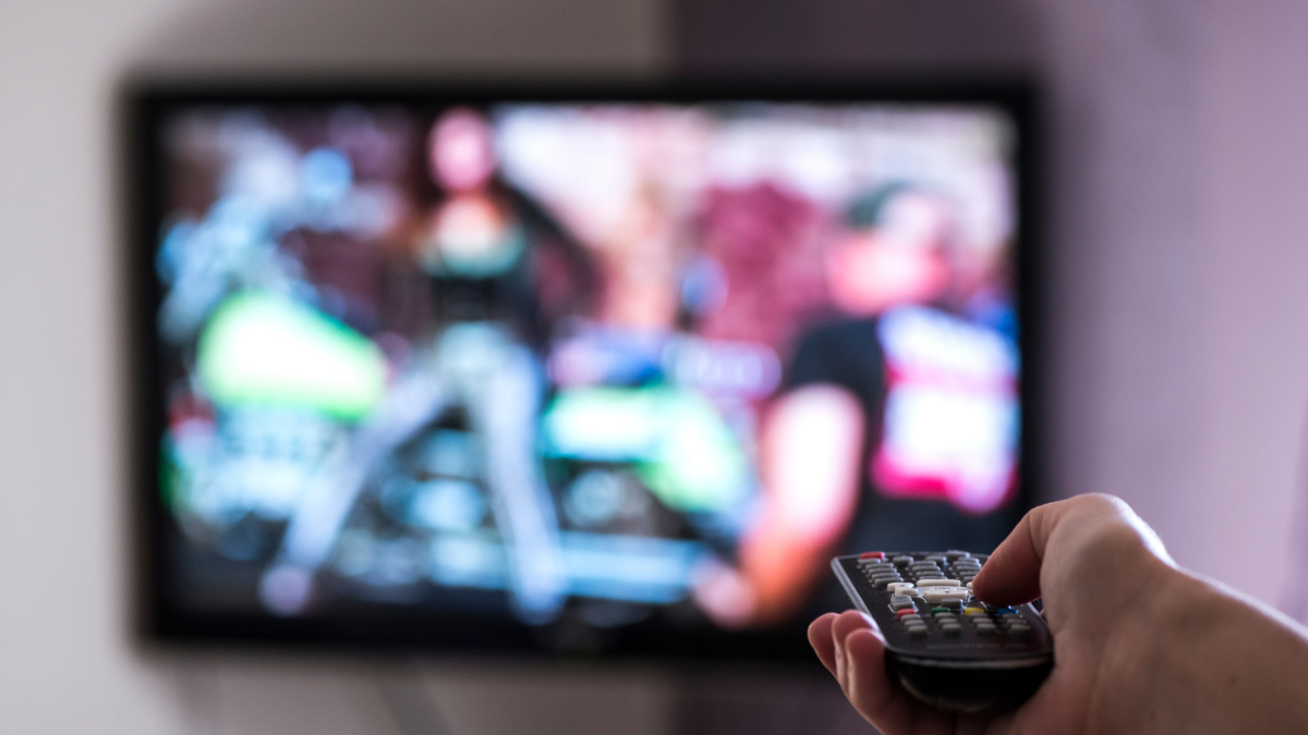 The Energy Consumption Of Your TV
