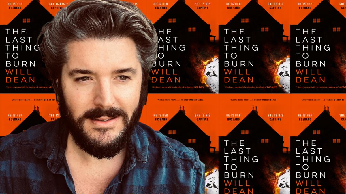 the Last Things To Burn