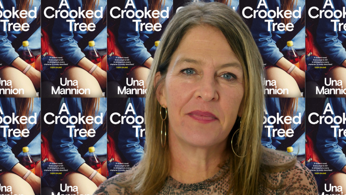 Meet The Author: Una Mannion Answers Our Questions